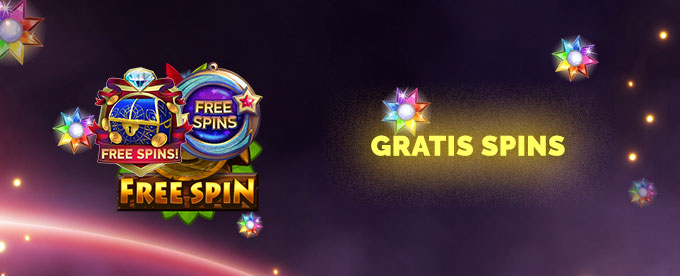 Gratis Casino Spins