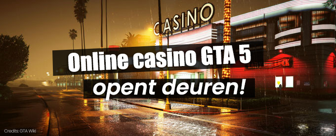 Opening soon in GTA Online: Diamond Casino & Resort