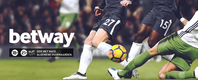 Betway.be