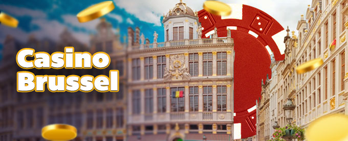Alles over het Casino Brussel alias Casino Viage