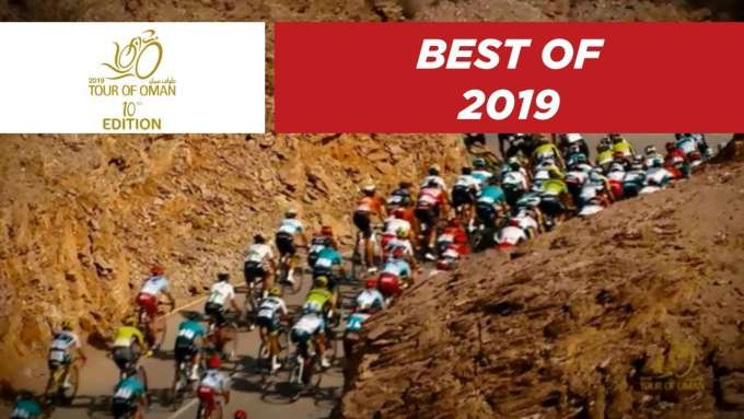 Best of - Tour of Oman 2019