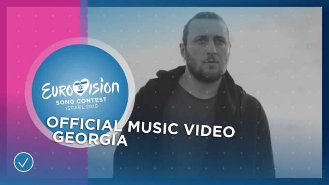 Oto Nemsadze - Keep on Going - Georgia 🇬🇪 - Official Music Video - Eurovision 2019