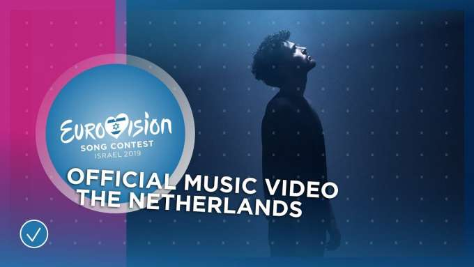 Duncan Laurence - Arcade - Official Music Video - The Netherlands 🇳🇱 - Eurovision 2019