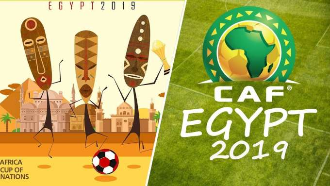 African Cup Of Nations EGYPT 2019 • Official Promo ᴴᴰ